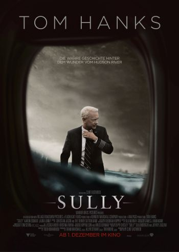 Sully (Clint Eastwood)