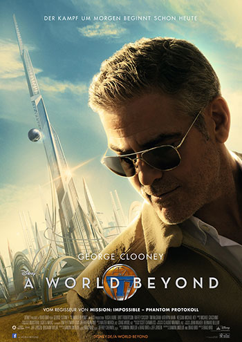 A World Beyond (Brad Bird)