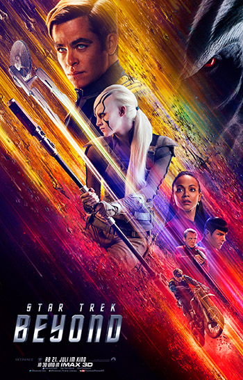 Star Trek Beyond (Justin Lin)