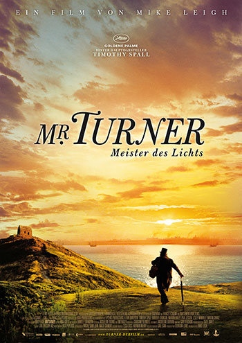 Mr. Turner – Meister des Lichts (Mike Leigh)