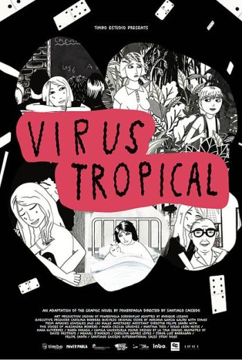 Virus tropical (Santiago Caicedo, Generation 14plus)