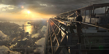 The Walk (Robert Zemeckis)