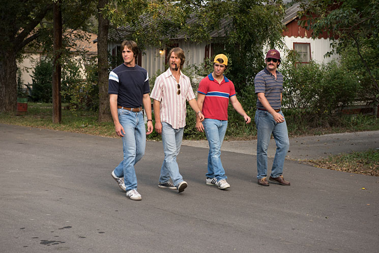 Everybody wants some!! (Richard Linklater)