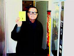 Lesehefte im Automaten