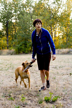 Wendy and Lucy (R: Kelly Reichardt)