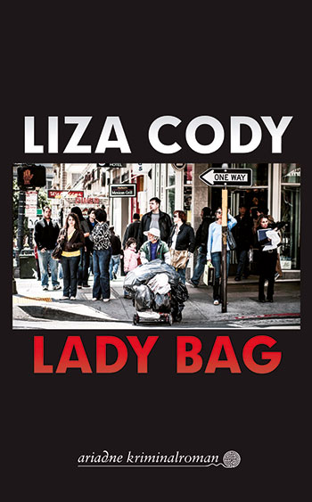 »Lady Bag« von Liza Cody