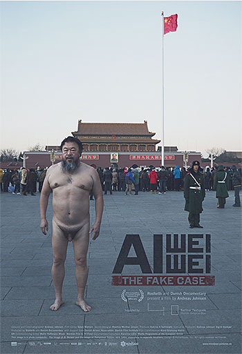 Ai Weiwei The Fake Case (Andreas Johnsen)