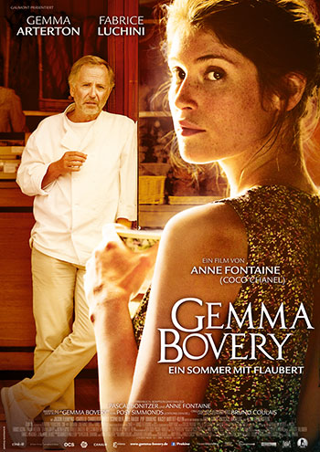 Gemma Bovery (Anne Fontaine)