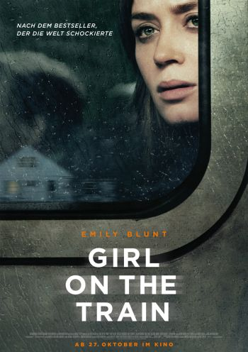 Girl on the Train (Tate Taylor)