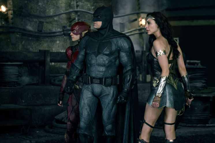 Justice League (Zack Snyder)