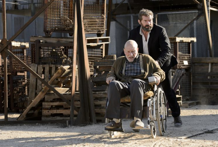 Logan - The Wolverine (James Mangold)