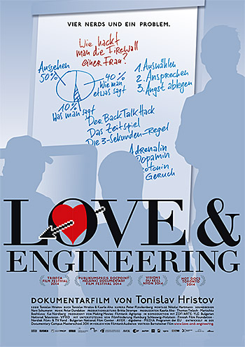 Love & Engineering (Tonislav Hristov)
