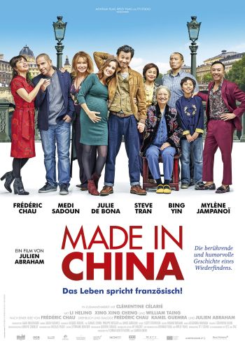 Made in China (Julien Abraham)