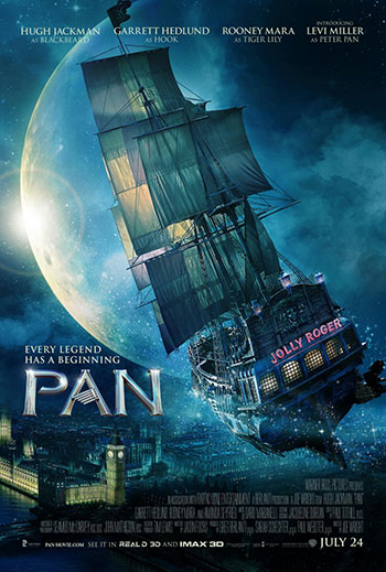 Pan (Joe Wright)