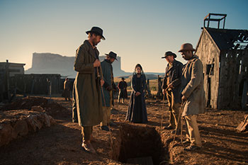 The Salvation (Kristian Levring)