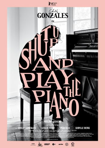 Shut up and Play the Piano (Philipp Jedicke)