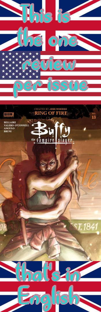 Buffy the Vampire Slayer #13