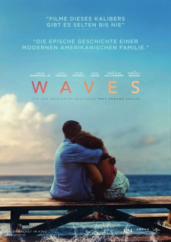 Waves (Trey Edward Shults)